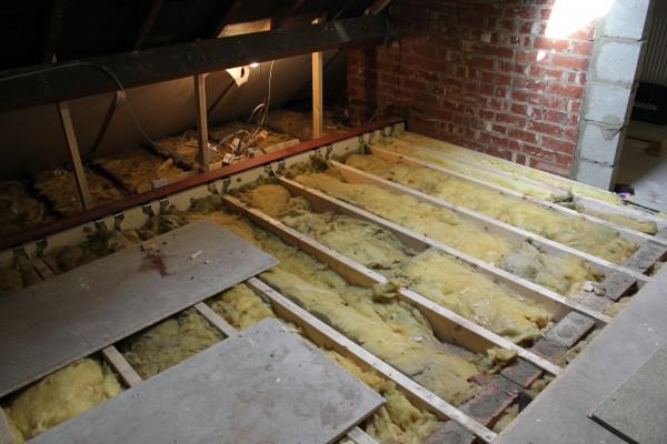 Loft Conversions Dobson Building Contractors West Yorkshire